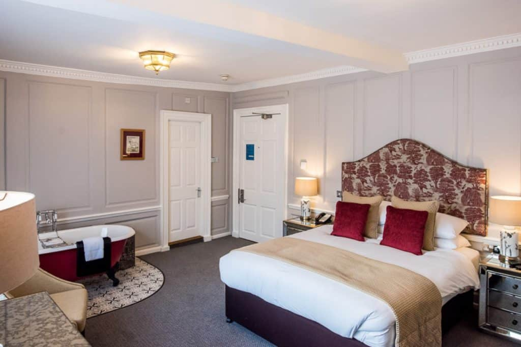 Erpingham Gate Junior Suite