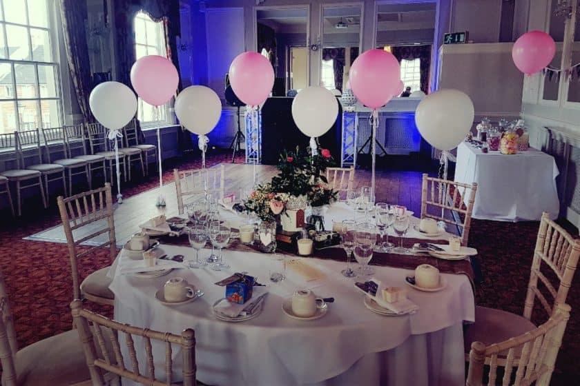 Weddings at Maids Head Hotel