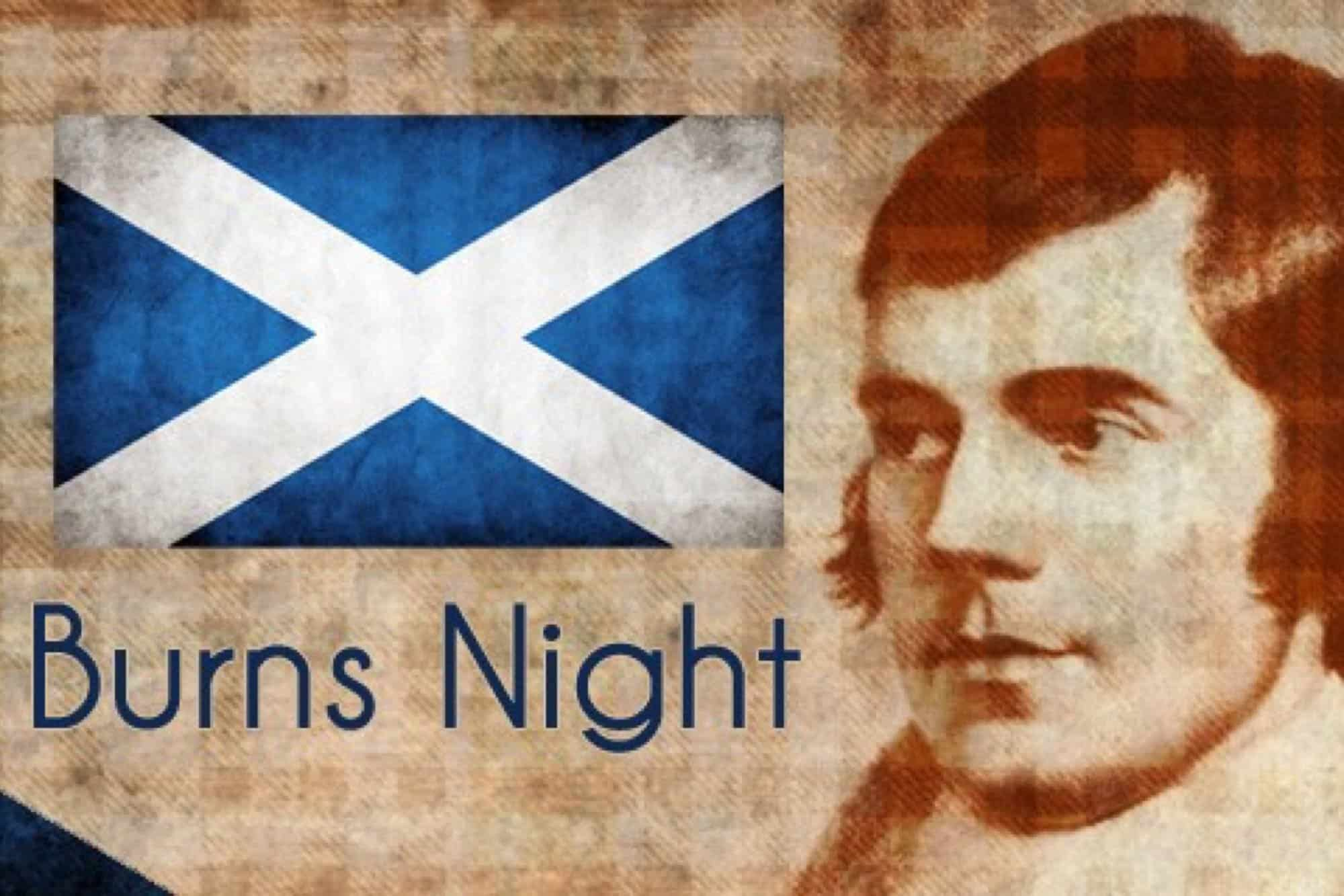 Image result for burns night