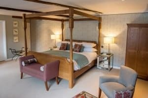 Ranworth Junior Suite
