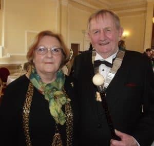 Irish Society of East Anglia 125th Anniversary Celebrations