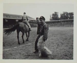 American Rodeo at Carrow Road