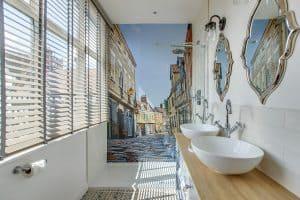 Maids Head Shardlake Junior Suite Bathroom