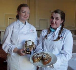 Great Norfolk Bake Off Winners