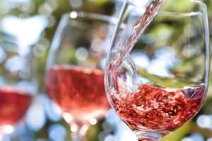summer wine testing