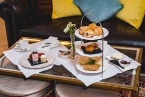 English Tourism Week Afternoon Tea