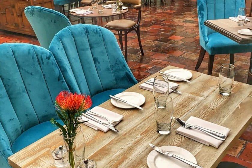 WinePress Restaurant