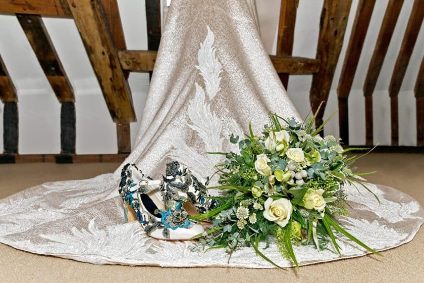Maids Head Hotel Weddings Norwich
