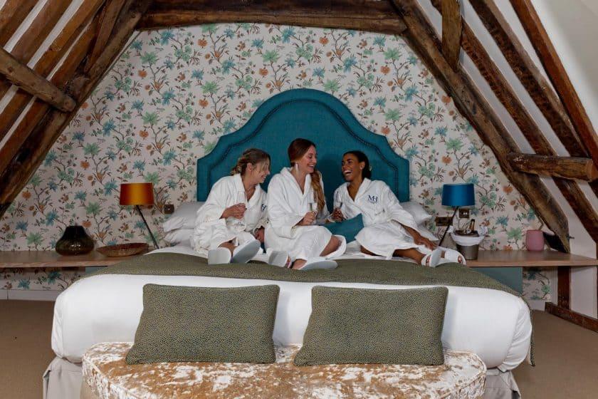 Maids Head Hotel, Norwich Weddings