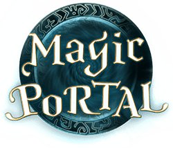 Magic Portal - Cryptic Escape